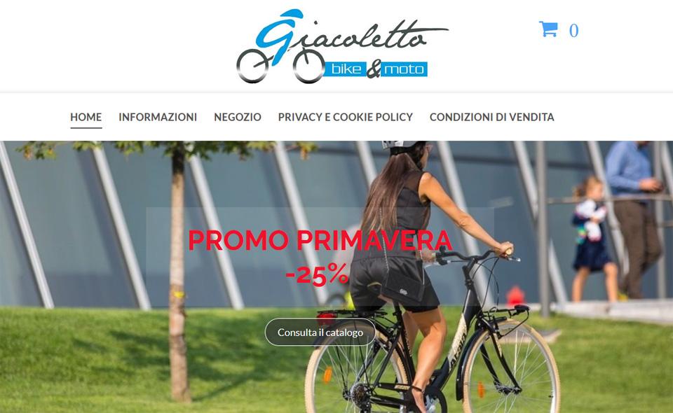 Giacoletto Bike & Moto